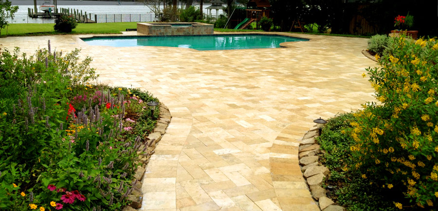 Paver Protections, LLC.